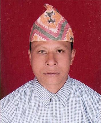 Kanchha Bhakta Ghaju